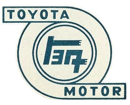 Aj Histoire De Toyota